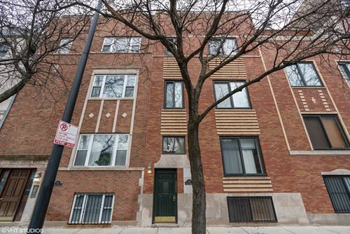 857 N La Salle Unit GRDN, Chicago, IL 60610