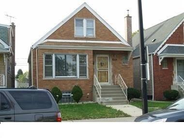 4319 W 59th, Chicago, IL 60629