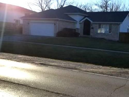 18002 Crawford, Country Club Hills, IL 60478