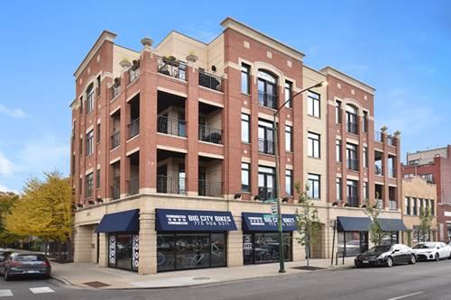 1555 W Montana Unit 2N, Chicago, IL 60614 West Lincoln Park