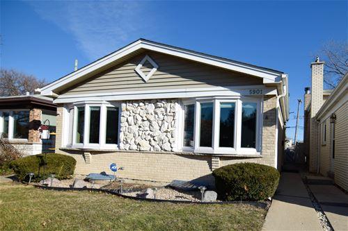 5901 N Oketo, Chicago, IL 60631