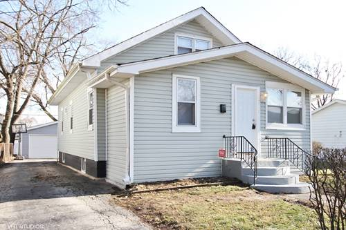 2107 Hervey, North Chicago, IL 60064