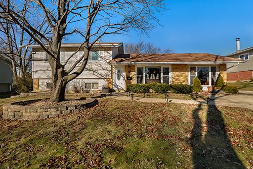 670 Frederick, Hoffman Estates, IL 60169