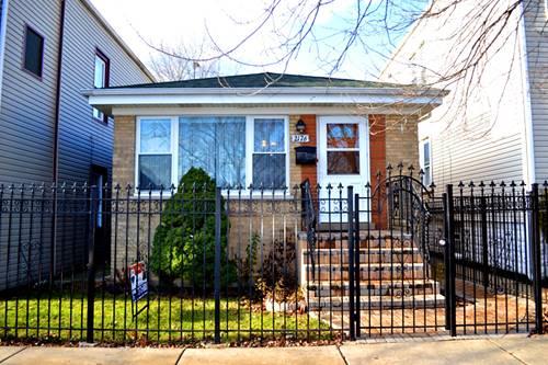 2176 N Mango, Chicago, IL 60639