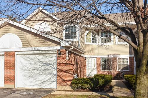 826 W Happfield, Arlington Heights, IL 60004