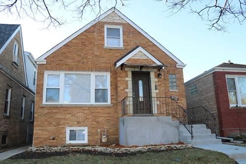 4116 N Mcvicker, Chicago, IL 60634