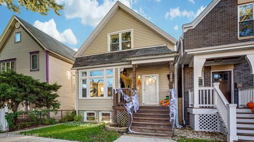 3406 N Albany, Chicago, IL 60618