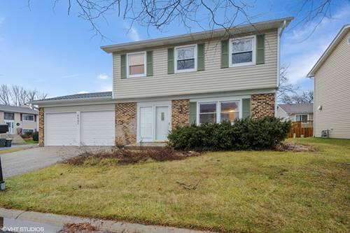 4421 Westbridge, Hoffman Estates, IL 60192