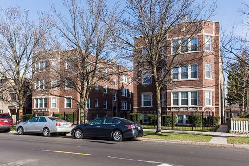 7005 N Ridge, Chicago, IL 60645 Rogers Park