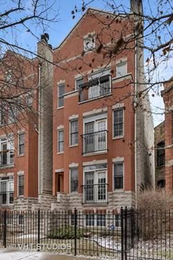 2139 W Addison Unit 1, Chicago, IL 60618 Roscoe Village