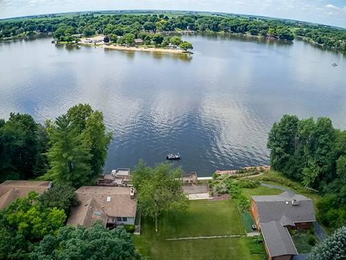 818 Lake Holiday, Lake Holiday, IL 60548
