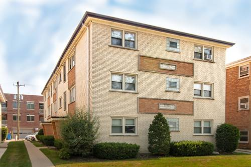 6771 N Olmsted Unit 1N, Chicago, IL 60631