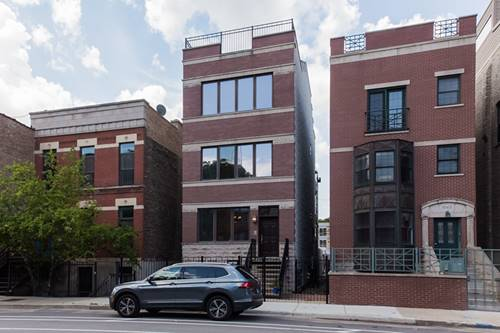 1038 N Orleans, Chicago, IL 60610