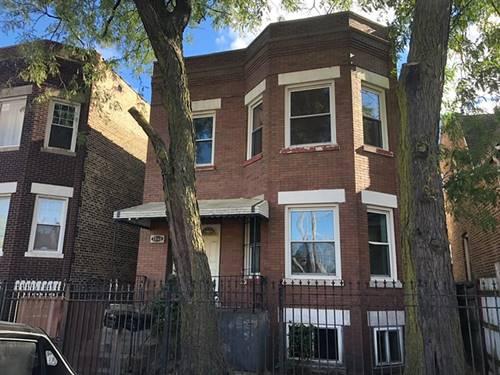 1245 N Pulaski, Chicago, IL 60651