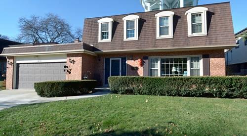 1432 N Walnut, Arlington Heights, IL 60004