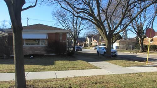 7324 N Overhill, Chicago, IL 60631 Edison Park