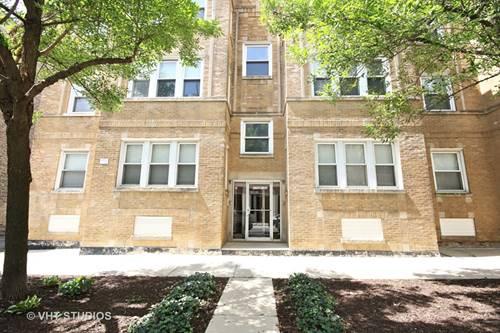 4750 N Washtenaw Unit 1, Chicago, IL 60625 Lincoln Square