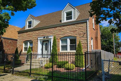 9051 S May, Chicago, IL 60620