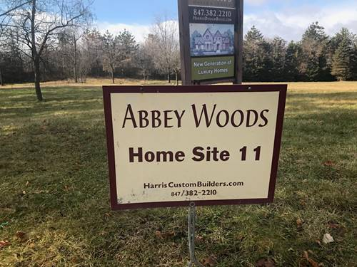 29 Abbey Woods, Barrington Hills, IL 60010