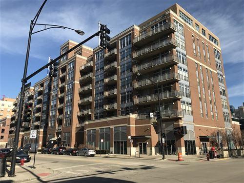 111 S Morgan Unit 416, Chicago, IL 60607 West Loop