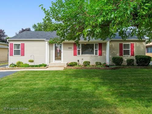 604 N Indiana, Elmhurst, IL 60126