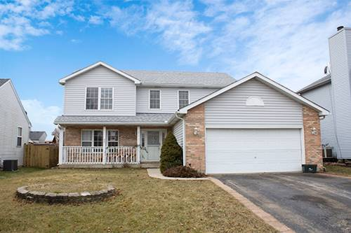 627 Grace, Lake In The Hills, IL 60156