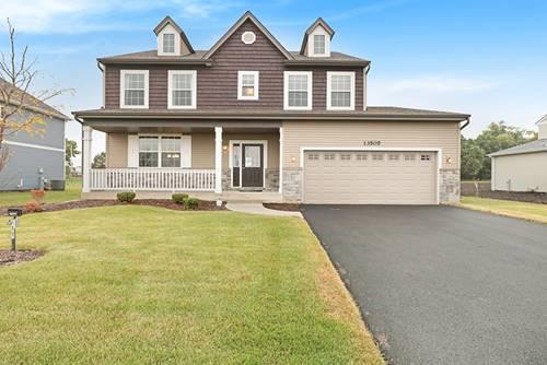 13501 S Carmel, Plainfield, IL 60544