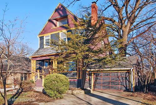 327 Gale, River Forest, IL 60305