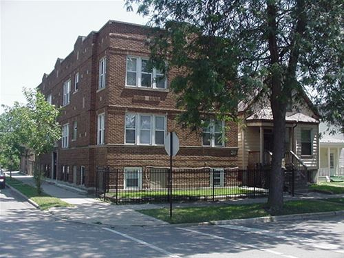 7401 S Sangamon Unit 1F, Chicago, IL 60621 Englewood
