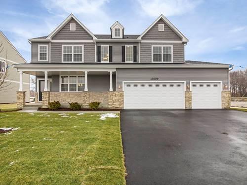 13540 S Carmel, Plainfield, IL 60544