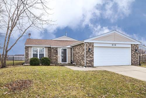 616 Buckthorn, Buffalo Grove, IL 60089