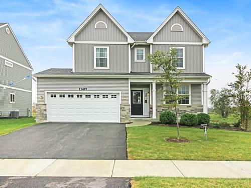 13716 Sanibel, Plainfield, IL 60544