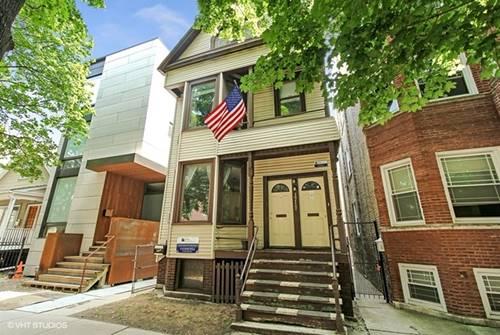 1717 W Roscoe, Chicago, IL 60657 Roscoe Village