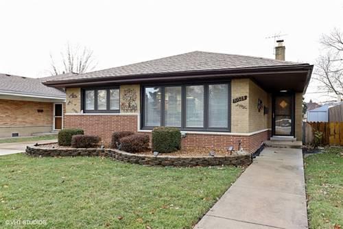 10528 S Kildare, Oak Lawn, IL 60453
