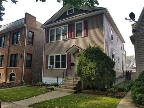 5312 N Luna, Chicago, IL 60630