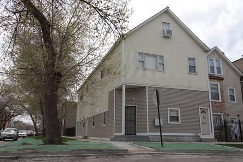 3501 W Palmer, Chicago, IL 60647 Logan Square
