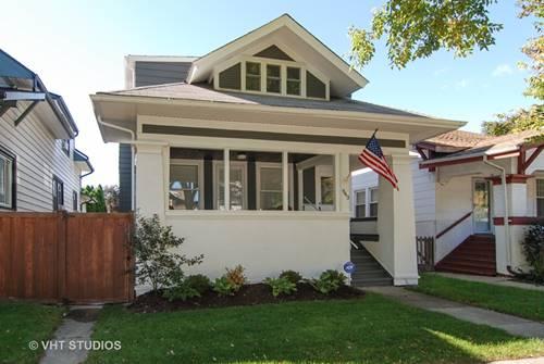 843 N Humphrey, Oak Park, IL 60302