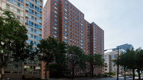 2909 N Sheridan Unit 1606, Chicago, IL 60657 Lakeview