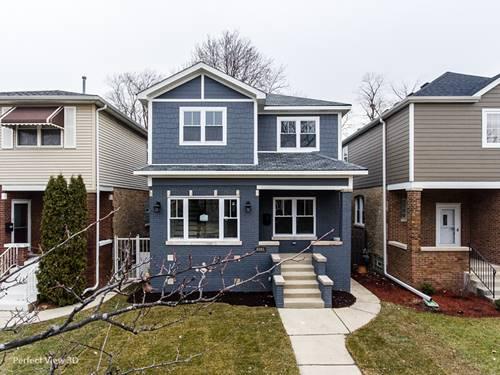 6561 N Onarga, Chicago, IL 60631