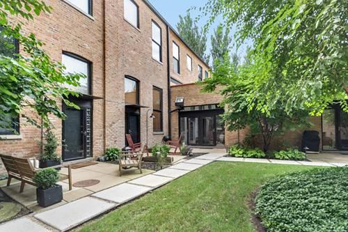 1872 N Clybourn Unit 113, Chicago, IL 60614 West Lincoln Park