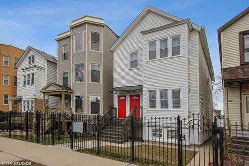 1635 N Spaulding, Chicago, IL 60647