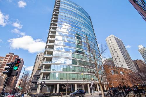 30 W Oak Unit 10B, Chicago, IL 60610 Near North