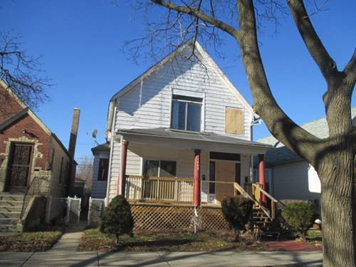 11402 S Indiana, Chicago, IL 60628