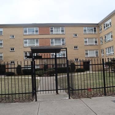 6112 N Damen Unit 1, Chicago, IL 60659