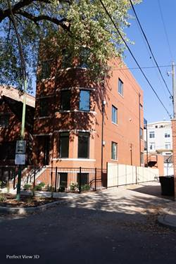 2112 W Haddon Unit 1, Chicago, IL 60622 Ukranian Village