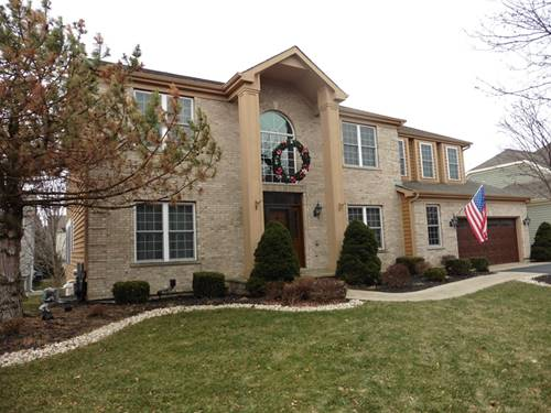 1132 Ridgewood, Lake In The Hills, IL 60156