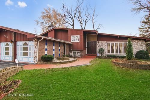 395 Robinson, Riverside, IL 60546