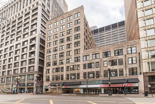 20 N State Unit 602, Chicago, IL 60602 Loop