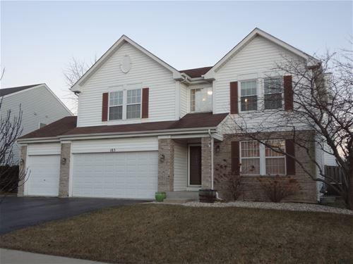 185 Havenwood, Round Lake, IL 60073
