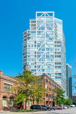 510 W Erie Unit 1607, Chicago, IL 60654 River North
